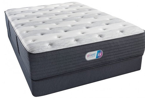 Simmons Beautyrest Platinum 3x: ONLY ONE LEFT