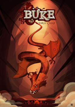 Buke / Game Design /Poster Design