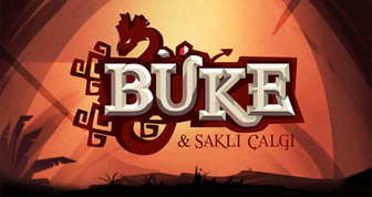 Büke / Console Game Design