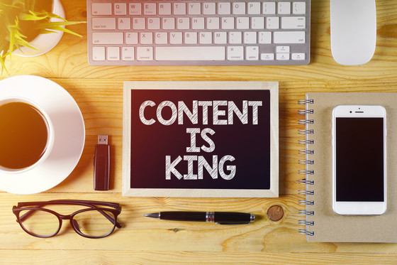 Develop A Content Marketing Strategy That Works For Your Brand
