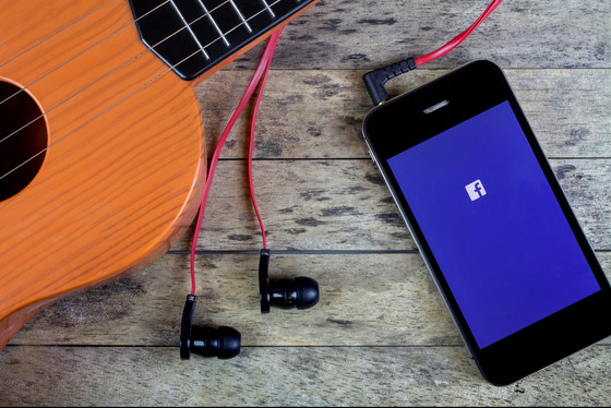 Facebook's Entry Into The Music Space Speaks Volumes About Its Business Strategy