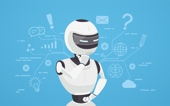 Artificial Intelligence and Digital Marketing: The Future Ahead