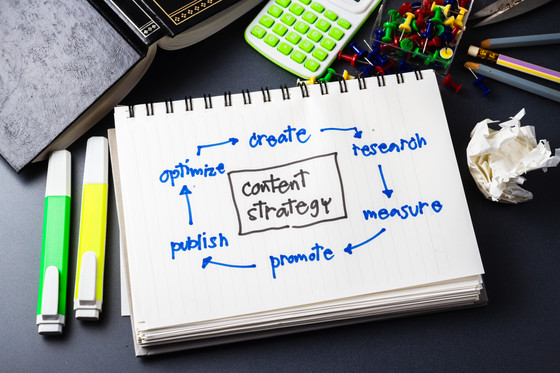5 Ways To Make Content Optimization More Effective