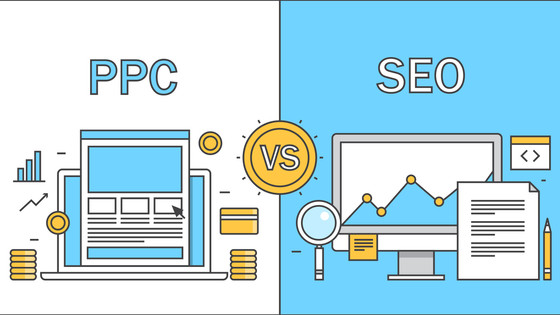 PPC vs SEO? Learn How To Combine Forces for an Optimal Digital Strategy
