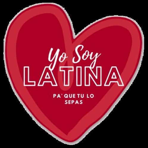 Yo Soy Latina