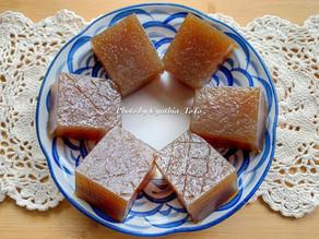 香濃紅棗糕