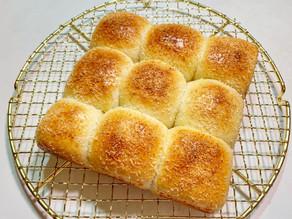 椰漿小麵包
