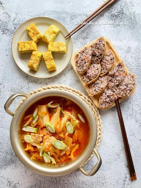 韓式風味餐