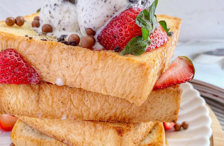 甜品小食 Desserts X Snacks