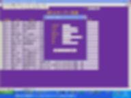 「キャバレー顧客管理システム」抽出フォーム