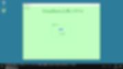 起動時パスワード画面