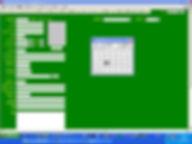 「Access会費徴収管理システム」カレンダーフォーム