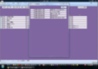 「CD&DVD管理データベース」トラック情報