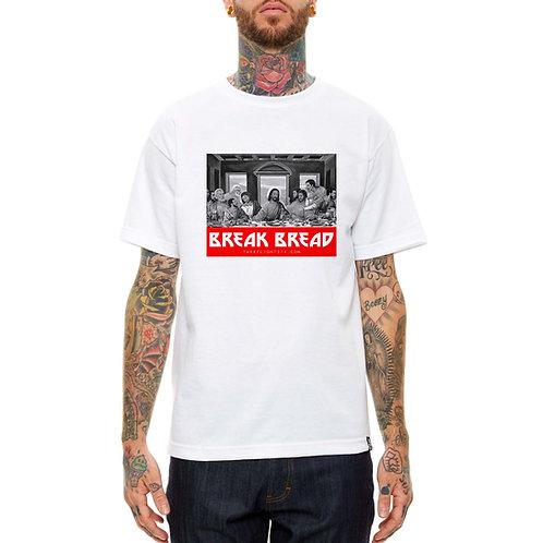 Break Bread Sneaker Matching T Shirt, Streetwear Hypebeast T Shirt