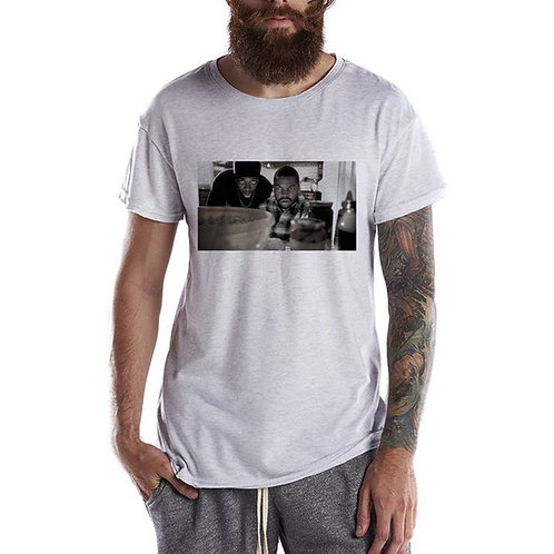 Friday Classic Hood Movie SceneT Shirt, Streetwear Hypebeast T Shirt