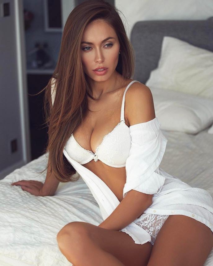 Weekly Muse: Galinka Mirgaeva - Russian Roulette