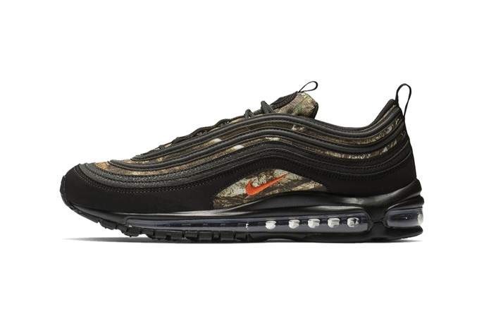 Sneaker Release Info: Nike Air Max 97 x Realtree