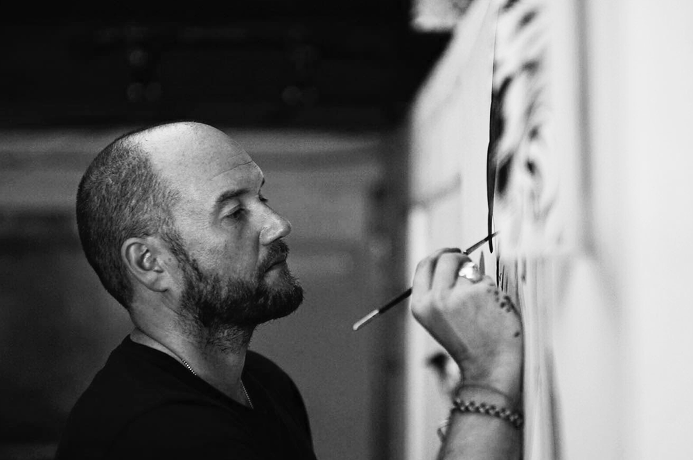 """DUMBKRAZY Art Life."""" feat. D*FACE$. - """"PaintSICK"""""""