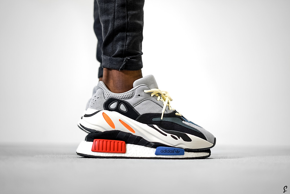Yeezy 700 The Dad Sneaker Trend Rages On
