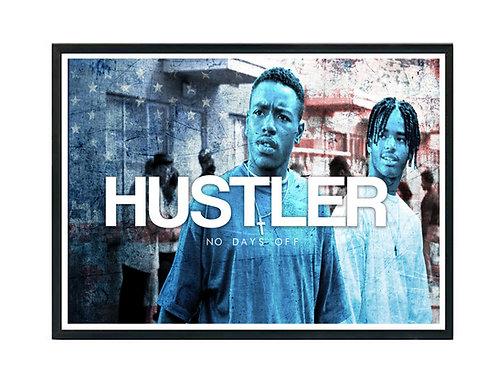 Menace 2 Society Hustler Poster, Hypebeast Poster, Classic Hood Movie Poster