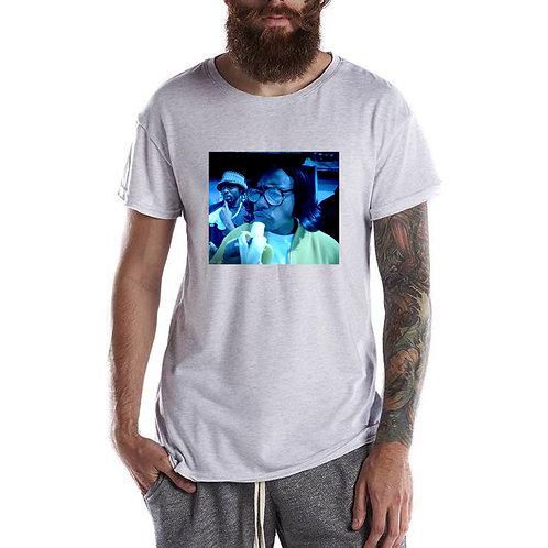 Belly Classic Hood MovieT Shirt, Streetwear Hypebeast T Shirt