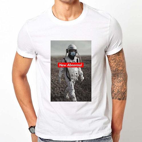 New Abnormal T Shirt, Streetwear Hypebeast T Shirt