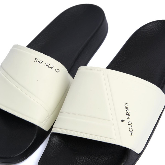 Get Your Slide Game Up Early With The Raf Simons x Adidas Adilette Slides