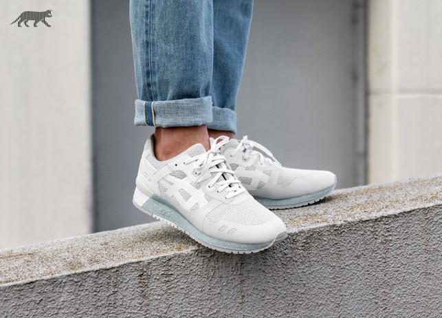 """best sneakers 998c7 fd6d1 Asics Gel Lyte III """"glacier grey"""""""