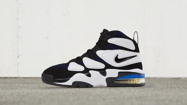 """Nike Announces Release Date For """"Air Max 2 Uptempo"""""""