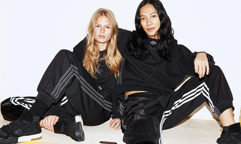Adidas Originals x Alexander Wang