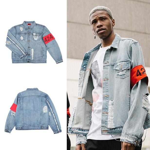 top 20 back to school streetwear denim jackets