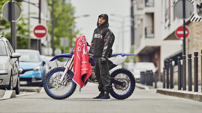 Jordan Brand X Paris Saint Germain 2ND Edition