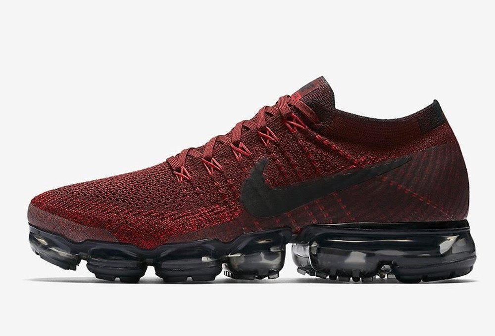 New Color ways for the Nike Air VaporMax