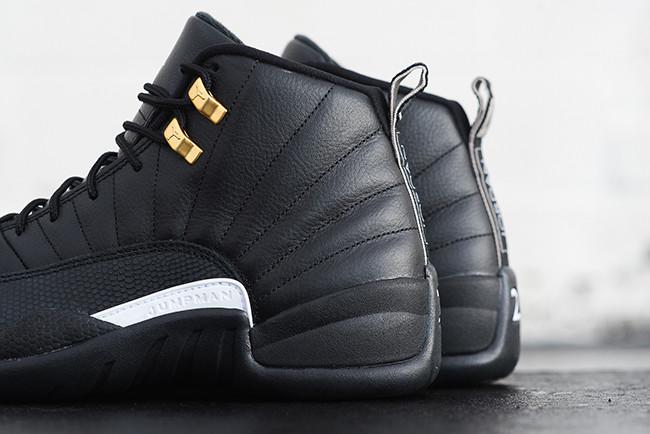 """Air Jordan 12 """"The Master"""" (Release)"""