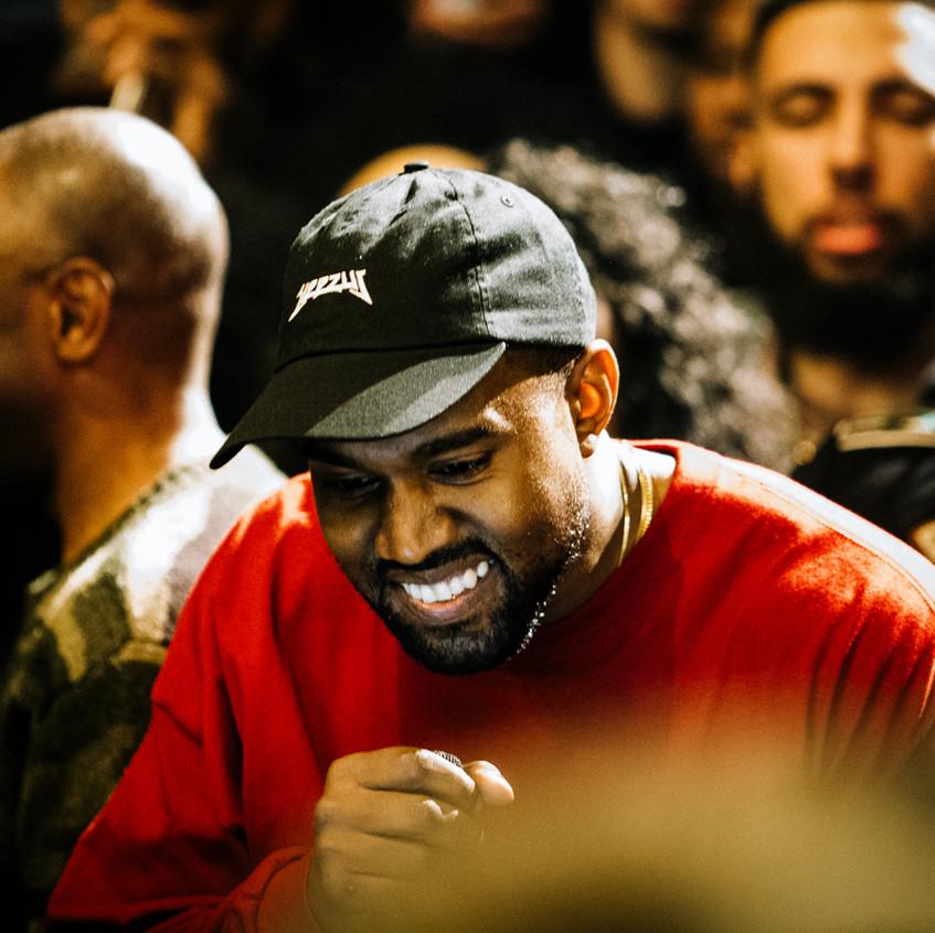 Kanye west the life of pablo tour merch, Yeezus Dad hat, I feel like pablo t shirt, yeezy season 3