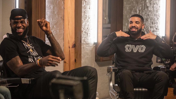 "BEEF., ""BARZ""., BOSS. or BEHEADED!? - ""Drake Thoughts"" on The Drake/Pusha Summer"