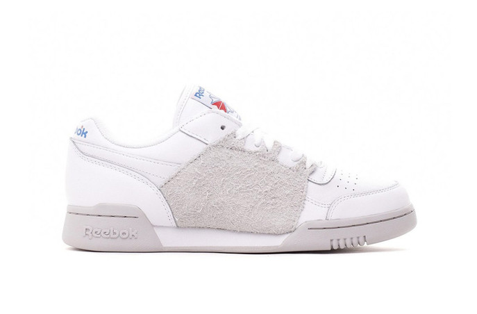 The Unexpected Release Of The NEPENTHES NY x Reebok Workout Plus
