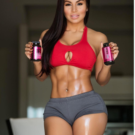 Weekly Muse: Dolly Castro, Caliente' Nicaragua