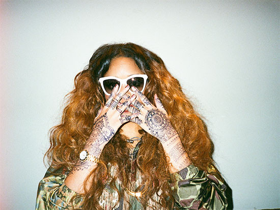""""""" Good Feels. - H.E.R - New Era of Greatness and Feels Emerging within Contemporary Hip Hop Cul"""