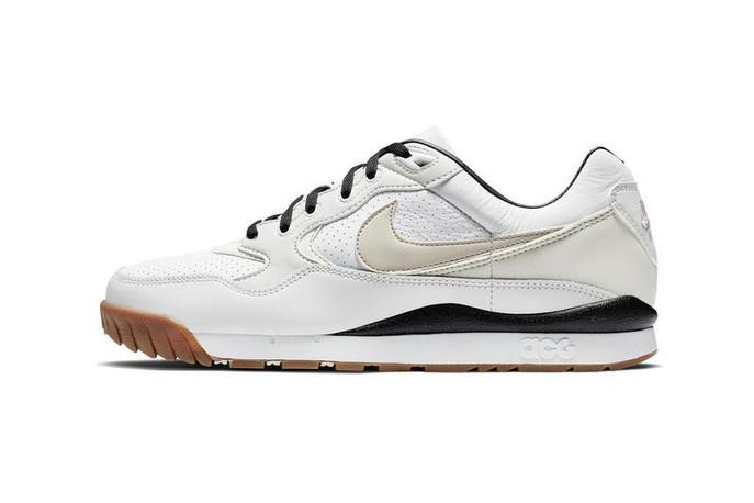 Nike Air Wildwood ACG: Sneaker Release