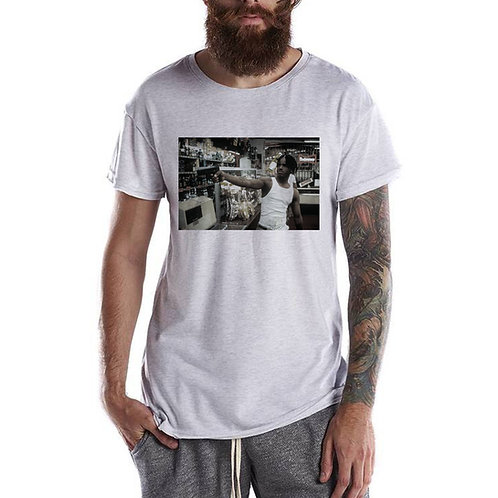 Menace To Society Classic Hood Movie T Shirt, Streetwear Hypebeast T Shirt