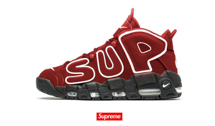 "Supreme x Nike ""Suptempo"" Could This Possibly Be More Colorways?"