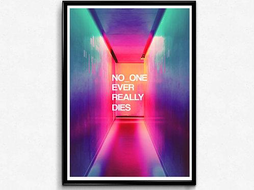 N.E.R.D. Poster, Modern Wall Art, Hypebeast Poster, Trendy Street Art Prints