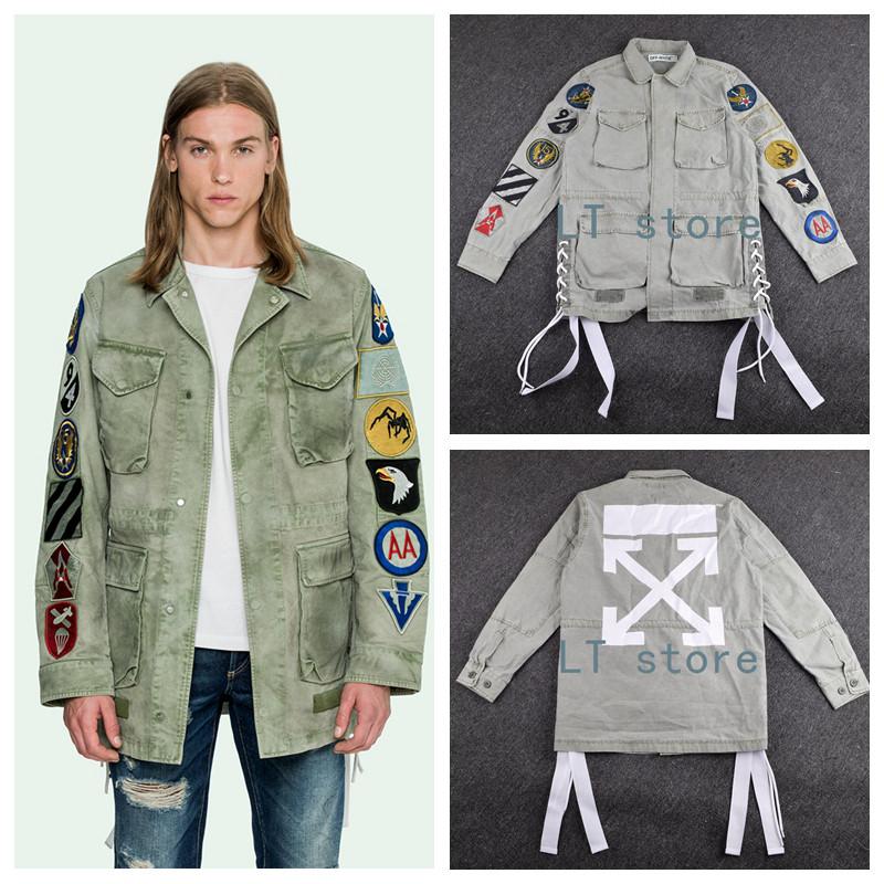 top 20 back to school streetwear field jackets