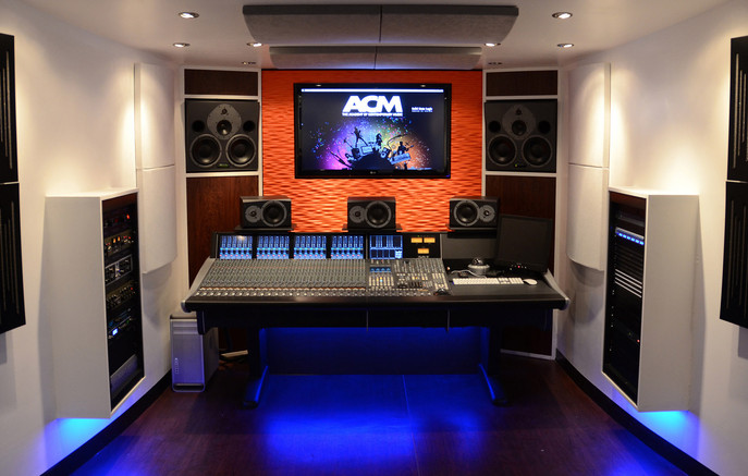 Academy of Contemporary Music New Rap and MC Degree