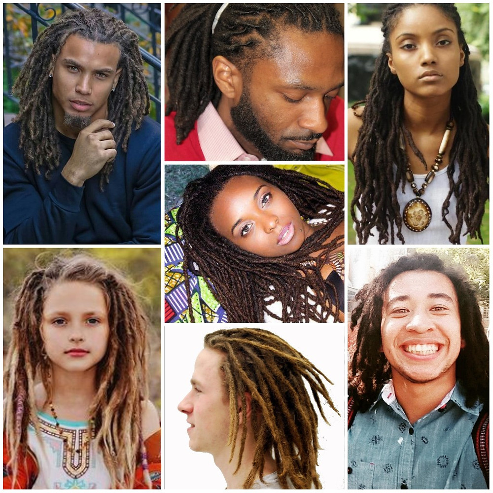 How To Maintenance Clean and Upkeep DREADLOCKS