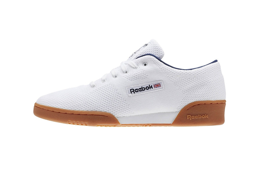 The Reebok Ultra Knit Get Revamped