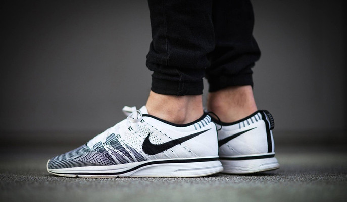 Finally the Release Date for the Nike Flyknit Trainer Retro