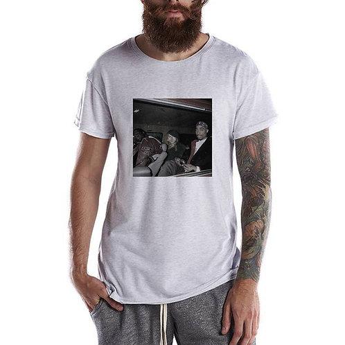 2pac Biggie Smalls & Kurt Cobain Classic T Shirt, Streetwear Hypebeast T Sh