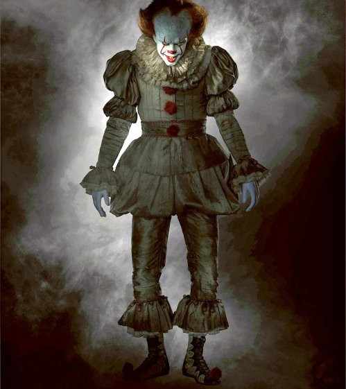 "Stephen King's ""IT"" The Highest Grossing Horror Movie To Date And It Dosen't Disap"
